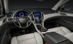 cadillac cue infotainment system to get an update digital trends