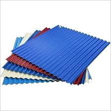 pvc roof sheeting roofing sheets corrugated bq