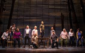Come From Away Naples Tickets Artis Naples March 3 25