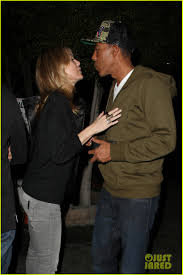 Ellen Pompeo Husband Ellen Pompeo Chris Ivery Date Night Kisses Photo 2830425