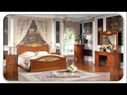 King Bed Cool Bedroom Furniture