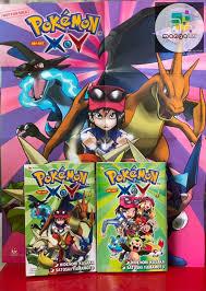 HCM]Combo truyện tranh Pokemon Đặc Biệt (53 tập)