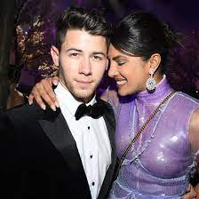 On the set of the live nbc singing competition, nick. Priyanka Chopra Opens Up About Her Relationship With Nick Jonas