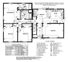 Closely Check The Modular Home Plumbing And Electrical Plans