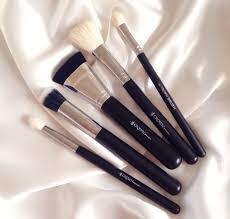 blending fluff eyeshadow brush duo fibre face pro contour angled blush