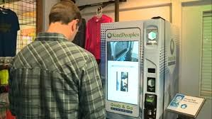 Marijuana Vending Machine Locations Adorable Santa Cruz Pot Dispensary To Unveil Vending Machine For 4848 NBC
