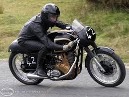 memorable motorcycle ajs 7r motorcycle usa