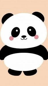 Baby Panda iPhone Wallpaper HD