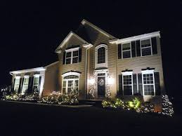 home lighting decor. how to install easy exterior home lighting decor