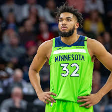 He is facing nine criminal charges at the moment, including kidnapping with the intent to commit rape. Karl Anthony Towns Opens Up About Mother S Covid 19 Battle Death Sports Illustrated
