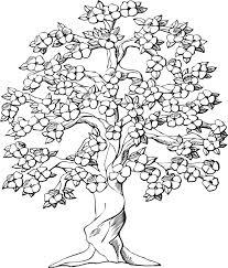 Small Picture Cherry Blossom Tree Clip Art at Clkercom vector clip art online