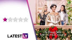 The Princess Switch - Switched Again ...