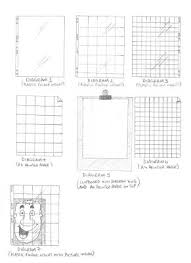 Draw Or Paint From A Re Usable Grid