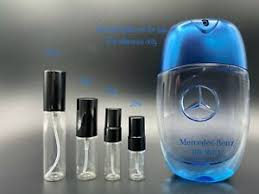 Shariff reviews mercedes benz the move by mercedes benz. Mercedes Benz Moves Fragrances For Men For Sale Ebay