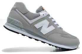 new balance grey. new balance nb 574 five rings series white classic grey for men shoes r