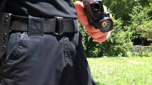 Xiphos Light Genotacs Mod Holster For Glock 17 22 With Xiphos Nt Weapon