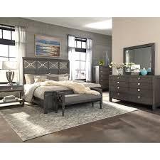 Gardner White Queen Bedroom Sets Music City Queen Bed Plete By ...