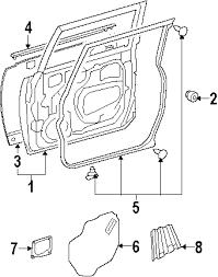 parts com® toyota fj cruiser oem parts diagram fj cruiser base v6 4 0 liter gas