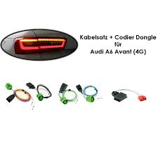 kufatec wiring harness coding dongle led rear lights audi a6 kufatec sound booster review at Kufatec Wiring Harness