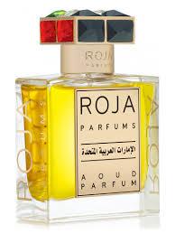 <b>United Arab Emirates</b> Spirit Of The Union <b>Roja</b> Dove perfume - a ...
