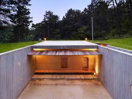 Houses Built Underground Beautiful Underground Shelters Around The World Business Insider