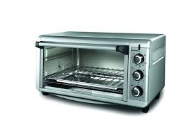 toaster oven 12 inch pizza toaster oven with air fryer technology black and decker countertop oven