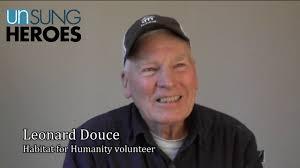 Unsung Hero: Leonard Douce - YouTube