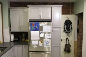 Under Cabinet Molding Cabinet Molding Door Jamb Extensions Design Build Reside