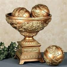 Decorative Bowls With Balls Fascinating Decorative Balls For Centerpieces Brilliant Best Images On Bowls