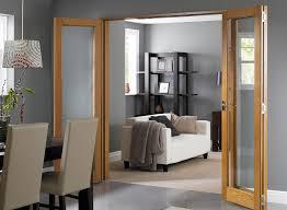 sterling folding doors interior internal bifold doors interior folding room dividers vufold