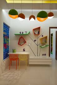 Wall Shelves For Childrens Bedrooms Wall Shelves For Childrens Bedrooms  Creative Idea Colorful Kids Bedroom Designs