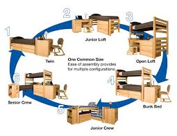 Dorm Furniture Ikea Incredible Want The IKEA Effect Without Having