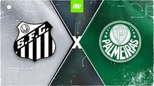Santos x Palmeiras - AO VIVO - 05/12/2020 - Brasileirão - YouTube