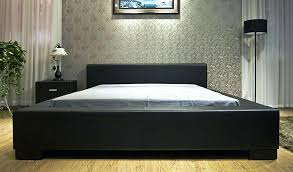 Bed Frames King Image Of Modern King Bed Frame Dimensions Malm Bed