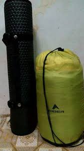 Great savings free delivery / collection on many items. Jual Sleeping Bag Eiger Dan Matras Rei Di Lapak Novian Fahrizal Bukalapak