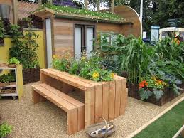 Small Picture Small Garden Sheds Ideas Rberrylaw Creative Small Garden Sheds