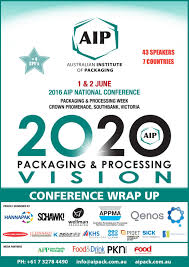 Amcor Pallet Pattern Chart 2016 Aip National Conference Wrap Up By Australian Institute