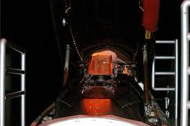 F-16 Sit-in Cockpit