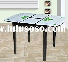 folding dining table folding table portable table