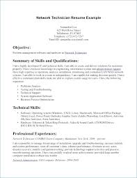 Entry Level Resumes Templates Unique Entry Level Resumes Information Technology Resume Tech Templates Co