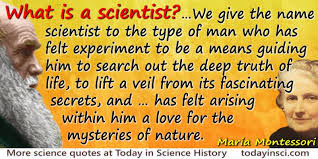 Maria Montessori Quotes 24 Amazing Maria Montessori Quotes 24 Science Quotes Dictionary Of Science