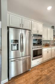 Everythings Included Meaning This Stainless Steel Appliances Are