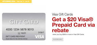 prepaid gift balance register