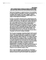 sample senior essay proposals department of english and english a modest proposal analysis english literature essay 2009880