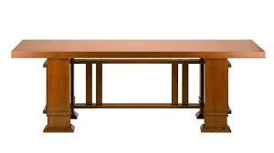 frank lloyd wright allen table 605 flw102 1