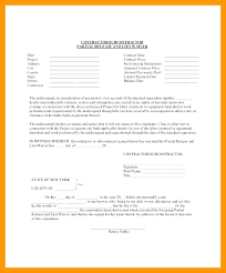 Liability Waiver Template Beauteous Contract Release Form Template Apvat