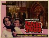 Amjad Khan Ladies Tailor Movie