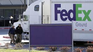 Fedex Sort Observation Another Perspective On The Austin Bombing Others That Mainstream