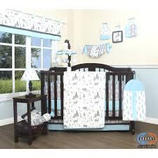 deer crib bedding sets sunny isles baby new woodland forest deer nursery piece crib bedding set deer crib bedding sets baby