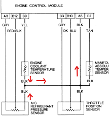 buick century special i have a problem with my radiator cooling 2000 Buick Century Fuse Box Diagram 2000 Buick Century Fuse Box Diagram #27 2000 buick regal fuse box diagram